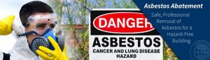 Asbestos Removal Montreal